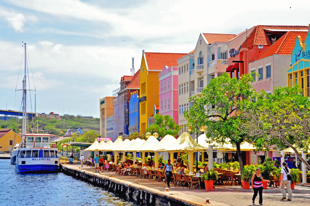 What's Cooking in Curacao