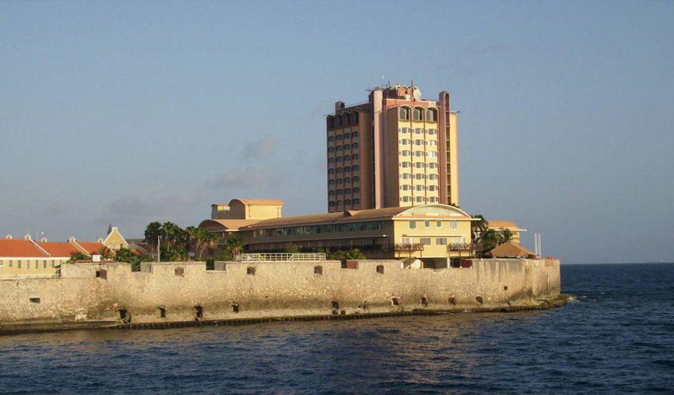 Plaza Hotel Curaçao
